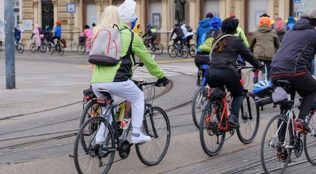 VIDEO: Nizozemci neprestano razvijaju biciklističke projekte