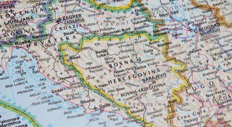 U Dalmaciji zabilježen potres jačine 3.5 prema Richteru