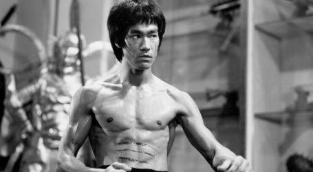 Na današnji dan 1940. rođen je Bruce Lee
