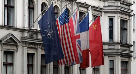 """Pariz poziva na stvaranje europskog """"stupa"""" u NATO-u"""