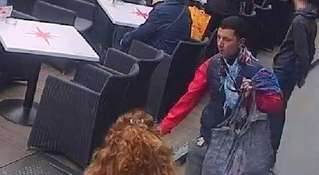 POLICIJA MOLI ZA POMOĆ: Prepoznajete li ovog muškarca?