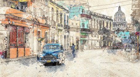 Pola stoljeća Havane, priča o gradu očima njezinih stanovnika