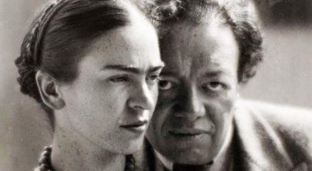 24. studenoga 1957. umro je Diego Rivera
