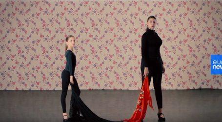 VIDEO: Jedinstvene haljine i outfiti za ples
