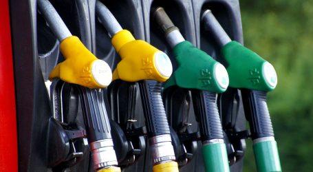 Benzin u Hrvatskoj od ponoći pojeftinio, cijena dizela ostala ista