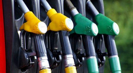Nove cijene goriva na postajama: Spremnik benzina skuplji 4,5 kuna, dizel pojeftinio