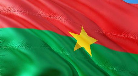 Burkina Faso: Deset ubijenih u napadu na konvoj kanadske kompanije