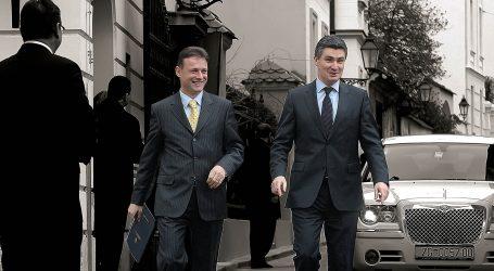 EKSKLUZIVNO: Ivan Račan: 'Planirao sam s Jandrokovićem u biznis, ali me Plenković preduhitrio'