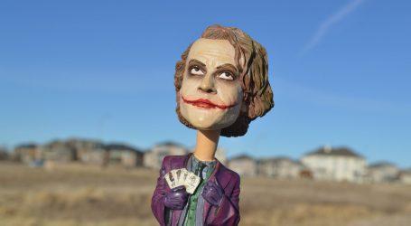 'Joker' postao najprofitabilniji film svih vremena utemeljen na stripu