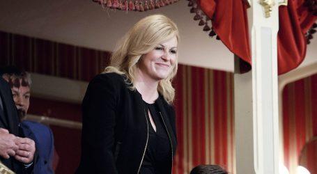 Izjava predsjednice o Rijeci smišljeni je pokušaj pridobivanja glasova u Dalmaciji koje je izgubila zbog Mamića