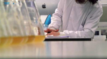 VIDEO: Mikroorganizmi daju pigment i boju odjeći