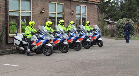Tri osobe ranjene u napadu nožem u Haagu