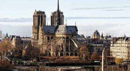 Kineski stručnjaci sudjelovat će u obnovi Notre-Damea