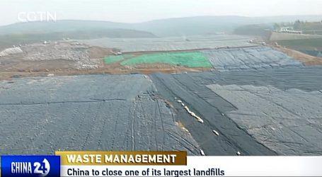 VIDEO: Odlagalište otpada nakon nekog vremena treba zatvoriti