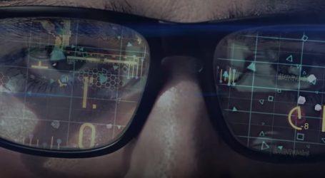 VIDEO: Pametne naočale imaju budućnost