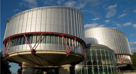 Europski sud u Strasbourgu odbacio dvije tužbe protiv Hrvatske