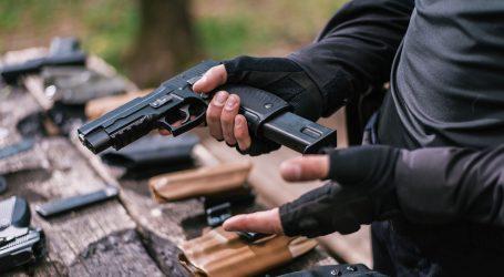 POLICIJA NA TERENU: Pucnjava na Krugama