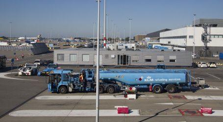 Pilot slučajno izazvao izvanrednu situaciju u amsterdamskoj zračnoj luci