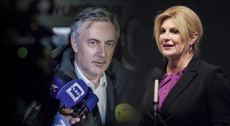 Škorin tim u dosluhu s Plenkovićevim oponentima: 'Ili ćemo izbaciti Kolindu u prvom krugu ili u srazu s njom podržati Milanovića'