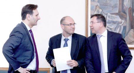 MIRO KOVAČ PROTIV STIEROVA PLANA za novu arhitekturu HDZ-a nakon Plenkovića