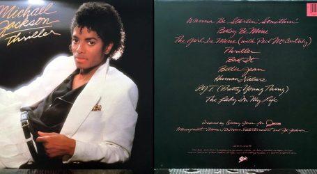 Na današnji dan 1983. dobili smo Thriller