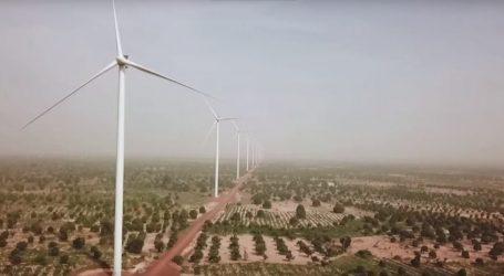 VIDEO: Najveća vjetroelektrana u zapadnoj Africi