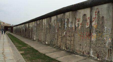 POUKE HLADNOG RATA: Berlinski zid 21. stoljeća