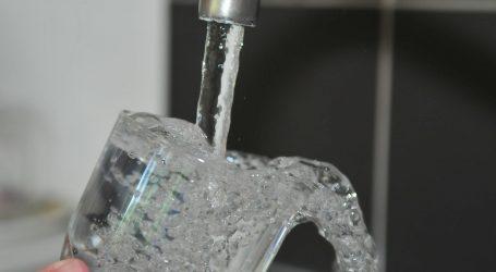 Zamutio se izvor Jadra, vodu u Splitu i okolici treba prokuhavati