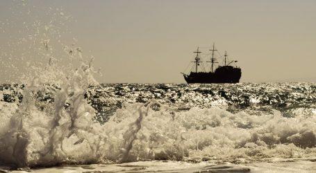 BITKA ZA OTETE POMORCE: Hrvat u kriznom stožeru protiv pirata