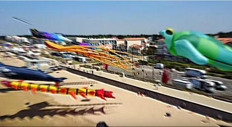 VIDEO: Odlična snimka festivala u Notre Dame de Montsu