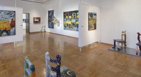 Grupa Contra – 20 godina ustrajnog slikarskog djelovanja