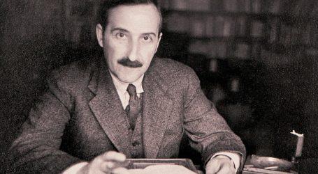Na današnji dan 1881. rođen je književnik Stefan Zweig
