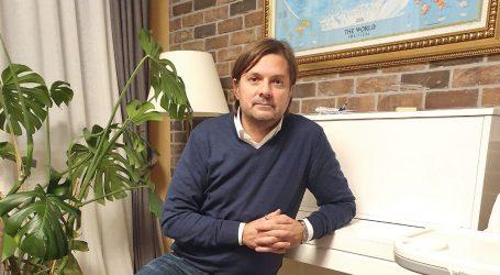 MILAN POPOVIĆ: 'Severini nije oduzeto dijete, to je spin, dogovor roditelja jači je od bilo koje presude'