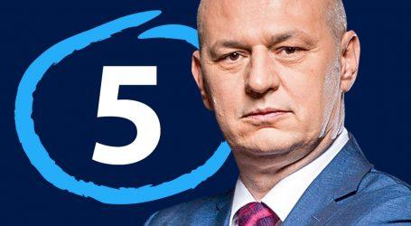 """KOLAKUŠIĆ: """"Neću sudjelovati na parlamentarnim izborima"""""""