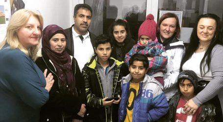 """Udruga """"Život s osmijehom"""" ugostila je sirijsku obitelj Khalaf"""