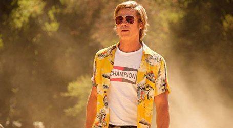Brad Pitt priznao Anthonyju Hopkinsu alkoholizam i bezosjećajnost