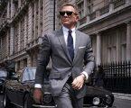 """Daniel Craig odbio ulogu Jamesa Bonda u filmu """"No Time to Die"""", nagovorili su ga"""