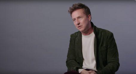Edward Norton nije zbog filma htio ugroziti prijateljstvo s Thomom Yorkeom
