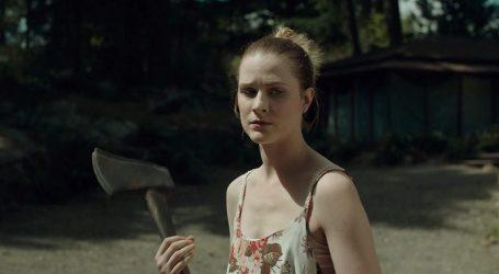 Evan Rachel Wood preuzela ulogu u predstavi