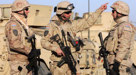 Njemački general u Afganistanu pohvalio hrvatske vojnike i zahvalio Hrvatskoj na doprinosu