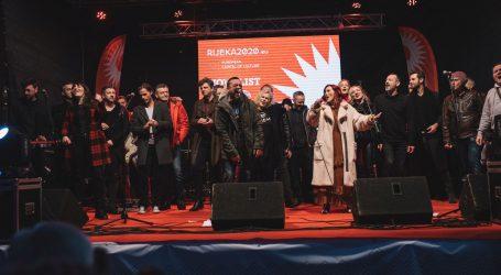 Rijeka, moj grad – održan koncert s posvetom gradu