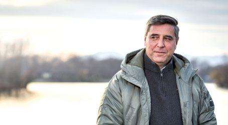 FRANKO VIDOVIĆ: 'Premijer Plenković svojom bahatošću postaje kolovođa krize u Hrvatskoj'