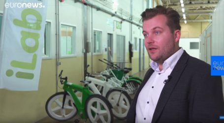 VIDEO: Nizozemski inkubator ponosan na svoje suradnike