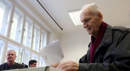 U Australiji počeli izbori za hrvatskog predsjednika