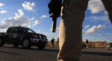 Raste broj mrtvih u obračunima s narko-kartelima, ali i tenzije Meksika i SAD-a