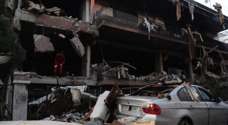Više od 90 mrtvih u sukobima na sjeverozapadu Sirije