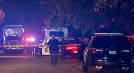 Šestero ubijenih u pucnjavi u New Jerseyu