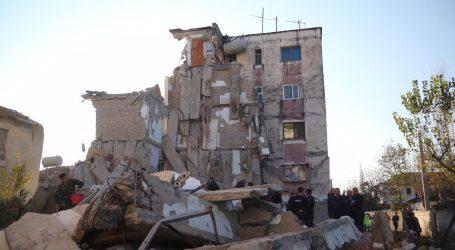 Jači potres ponovno pogodio Albaniju, izazvao paniku u Tirani i Draču