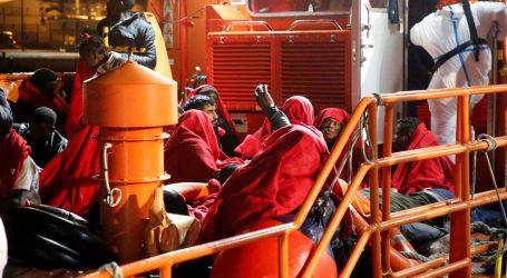 Kod obale Mauritanije se utopilo 58 migranata