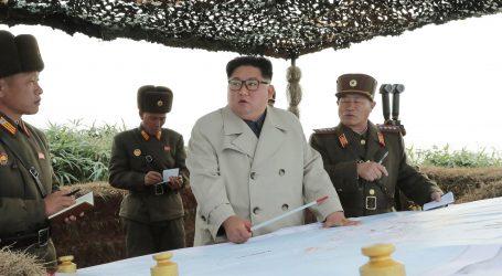 Sjeverna Koreja prijeti Sjedinjenim državama zbog kritike o stanju ljudskih prava
